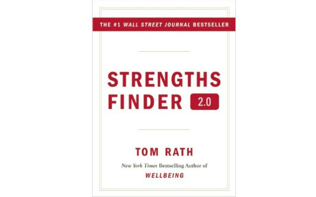 StrengthsFinder 2.0 – Unlock Your Unique Value