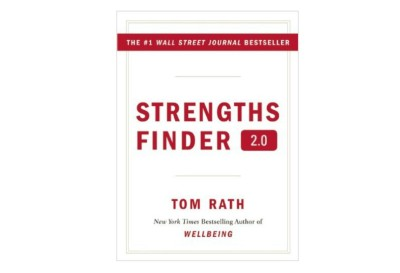StrengthsFinder 2.0 - Unlock Your Unique Value